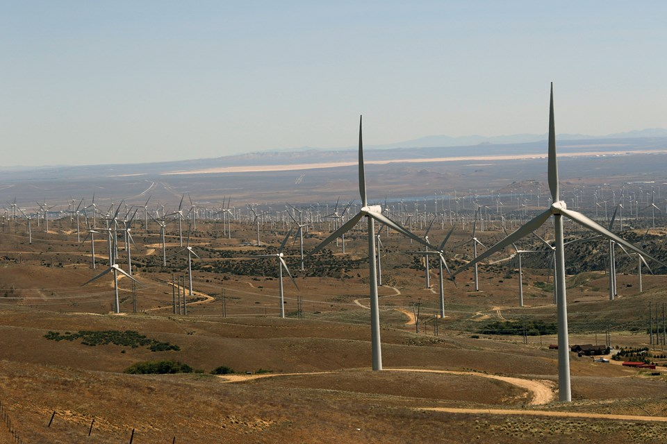 34A Terma ADLS Solution In Tehachapi USA